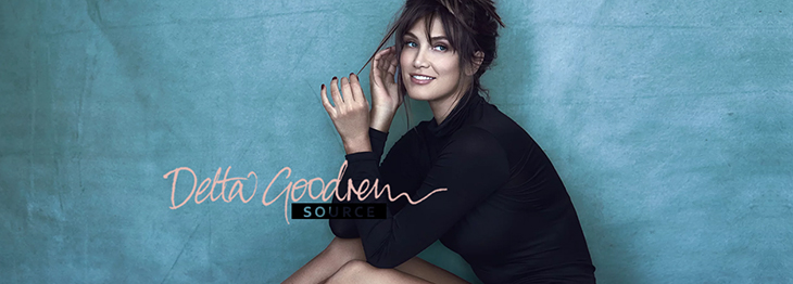 Welcome To Delta Goodrem Source