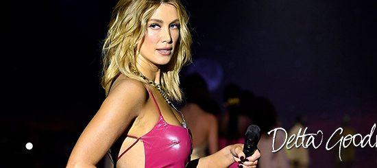 2021 Australian Fashion Week
